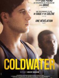 sortie dvd  Coldwater : Enfer Pour Mineurs