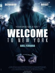 sortie dvd  Welcome To New York