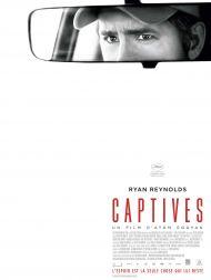 sortie dvd  Captives