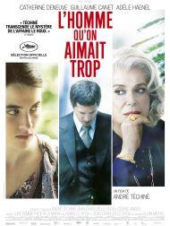 sortie dvd  L'Homme Qu'on Aimait Trop