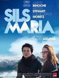 sortie dvd  Sils Maria