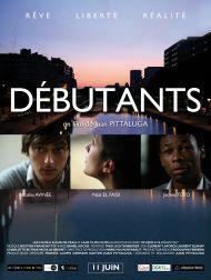 sortie dvd  Débutants