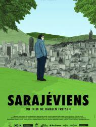 sortie dvd  Sarajéviens