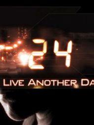 sortie dvd  24 Heures Chrono, Saison 9