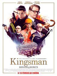 sortie dvd  Kingsman: Services Secrets