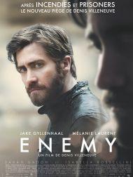 sortie dvd  Enemy