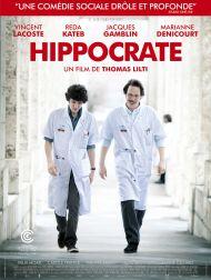 sortie dvd  Hippocrate