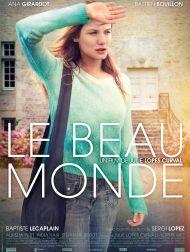 sortie dvd  Le Beau Monde