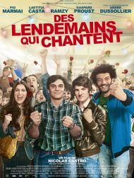 sortie dvd  Des Lendemains Qui Chantent