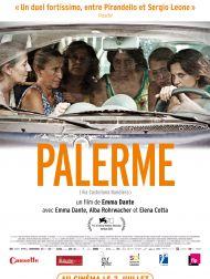 sortie dvd  Palerme