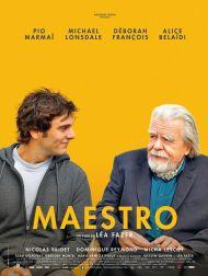 sortie dvd  Maestro