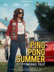 sortie dvd  Ping Pong Summer