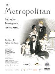 sortie dvd  Metropolitan
