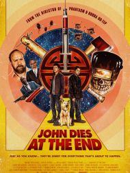 sortie dvd  John Dies At The End