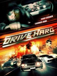 sortie dvd  Drive Hard
