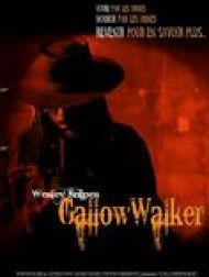 sortie dvd  Gallowwalker