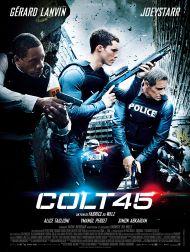 sortie dvd  Colt 45