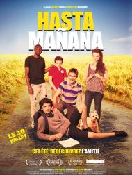 sortie dvd  Hasta Mañana