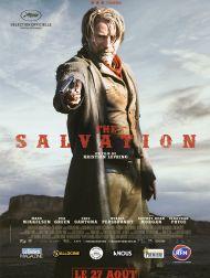 sortie dvd  The Salvation