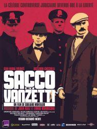 sortie dvd  Sacco et Vanzetti