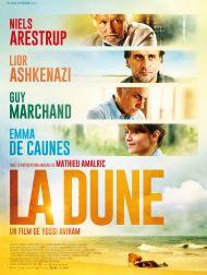 sortie dvd  La dune