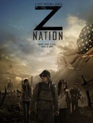 sortie dvd  Z Nation Saison 1