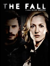 sortie dvd  The Fall Saison 2