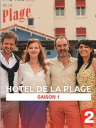 sortie dvd  Hôtel De La Plage Saison 1