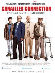 sortie dvd  Canailles Connection