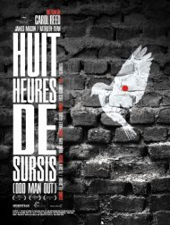 sortie dvd  Huit Heures De Sursis