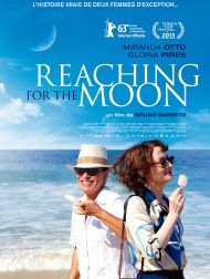 sortie dvd  Reaching For The Moon