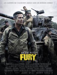 sortie dvd  Fury