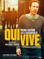 sortie dvd  Qui vive
