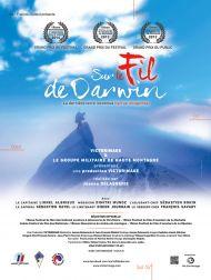 sortie dvd  Sur le fil de Darwin : La dernière terre inconnue