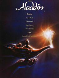 sortie dvd  Aladdin