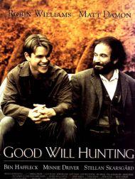 sortie dvd  Will Hunting
