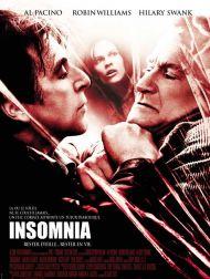 sortie dvd  Insomnia