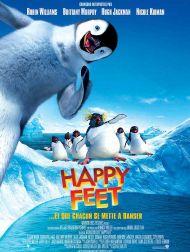 sortie dvd  Happy Feet