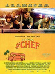 sortie dvd  #Chef