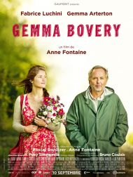 sortie dvd  Gemma Bovery