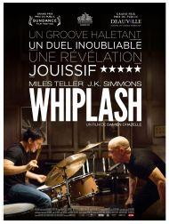 sortie dvd  Whiplash