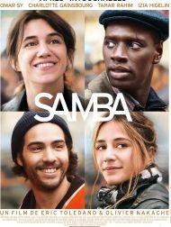 sortie dvd  Samba