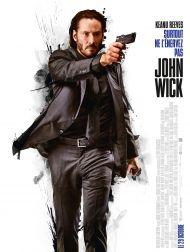 sortie dvd  John Wick