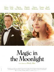 sortie dvd  Magic In The Moonlight