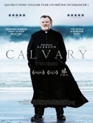 sortie dvd  Calvary