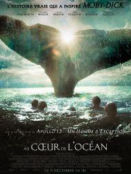 sortie dvd  Au Coeur De L'Océan