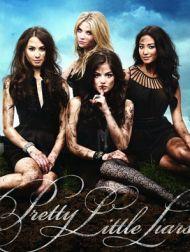 sortie dvd  Pretty Little Liars Saison 3