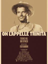 sortie dvd  On L'appelle Trinita