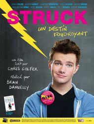 sortie dvd  Struck
