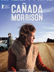 sortie dvd  Cañada Morrison